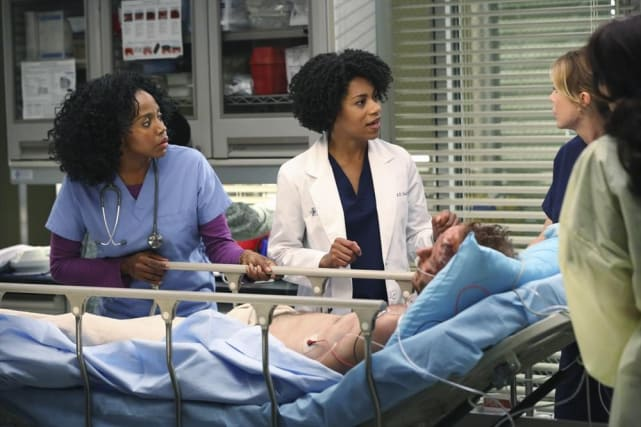 Relatively Speaking - Grey's Anatomy Season 11 Episode 1