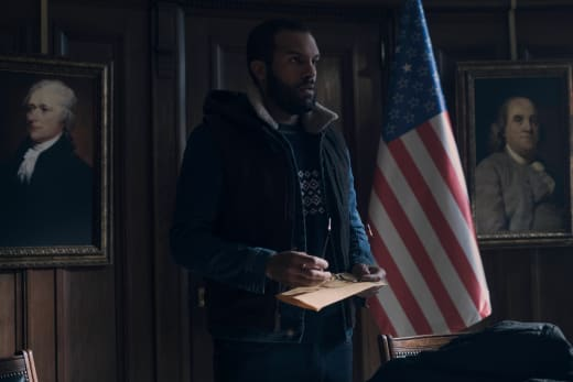 Little America, Toronto - The Handmaid's Tale Season 1 Episode 7