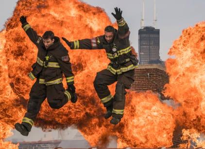 Watch Chicago Fire Season 6 Episode 11 Online