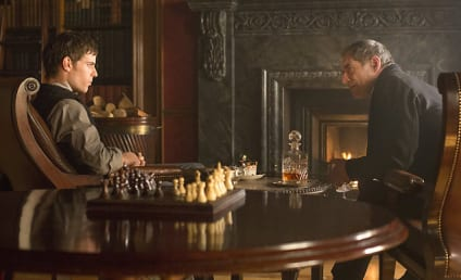 Penny Dreadful Season 2 Episode 8 Review: Memento Mori
