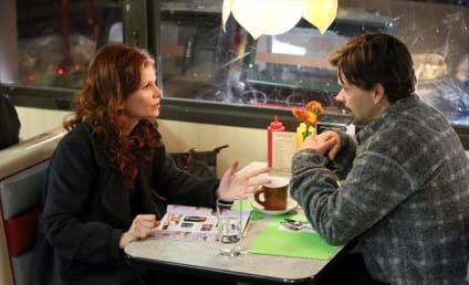 Bunheads Review: Adultish Behavior