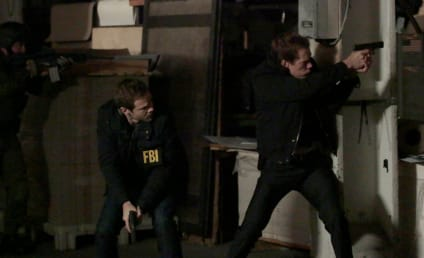 The Following Season 3 Episode 7 Review: The Hunt