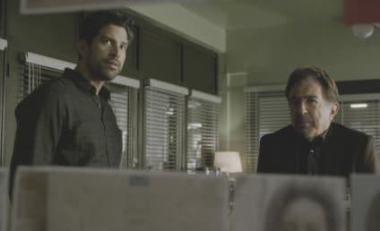 Watch Criminal Minds Online: Season 12 Episode 16