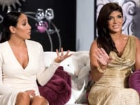 The Real Housewives of New Jersey Season 6 Episode 17
