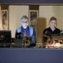 Cary Watches Over David - Legion Season 1 Episode 3