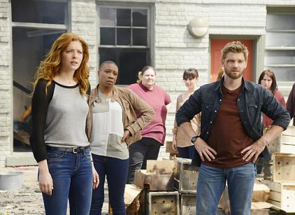 Watch Under the Dome Season 2 Episode 5 Online