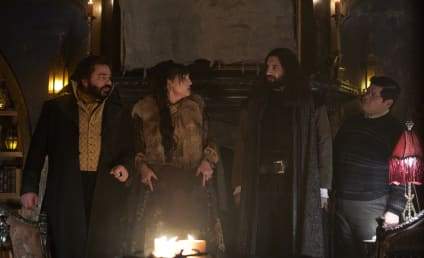 What We Do In The Shadows Season 1 Episode 3 Review: Werewolf Feud