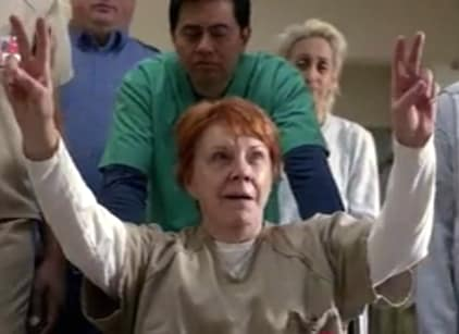 Watch Orange is the New Black Season 2 Episode 11 Online