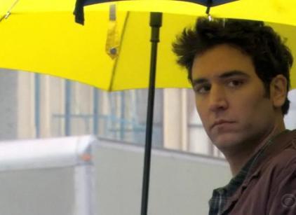 Watch How I Met Your Mother Season 4 Episode 22 Online