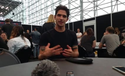 Tyler Posey and Jeff Davis on Teen Wolf Without Stiles, a Satisfying End & More