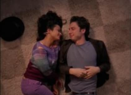 Watch Scrubs Season 4 Episode 21 Online