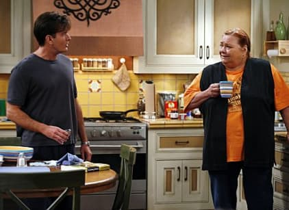 Watch Two and a Half Men Season 6 Episode 3 Online