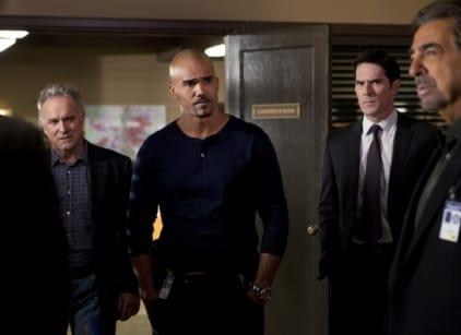 Watch Criminal Minds Season 9 Episode 8 Online