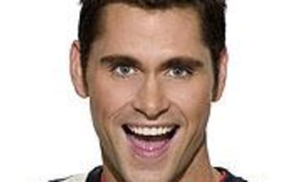 Jack Mackenroth Quits Project Runway