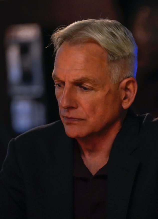 Meaningless Times - NCIS Season 16 Episode 23