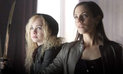 Lost Girl Review: Dr. Hot Pants