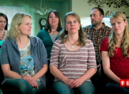 Watch My Five Wives Season 2 Episode 8 Online
