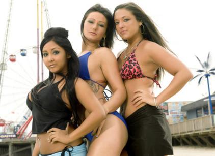Watch Jersey Shore Season 2 Episode 11 Online
