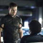 Healthy Oliver - Arrow Season 4 Episode 17