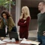 Summer Camp - Quantico Season 2 Episode 17