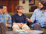 The Two and a Half Men