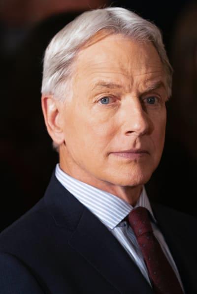 Gibbs in Court - NCIS Season 16 Episode 21