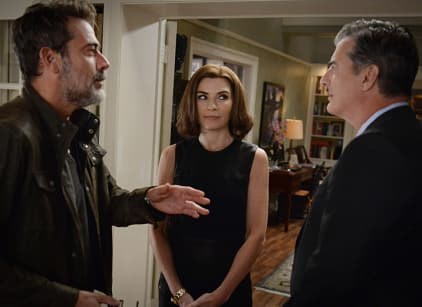 Watch The Good Wife Season 7 Episode 7 Online