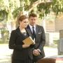 Brennan Mourns Her Father - Bones Season 12 Episode 8