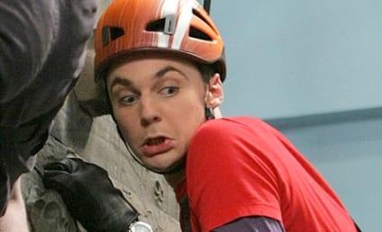 "The Big Bang Theory Recap: ""The Friendship Algorithm"""