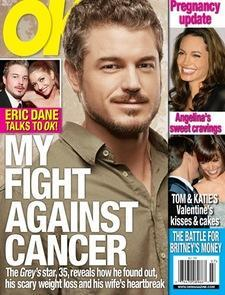 Eric Dane in OK!