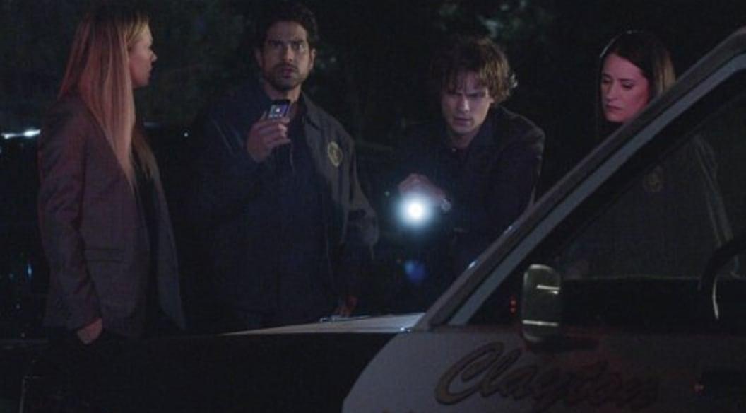 Watch Criminal Minds Online Season 12 Episode 6 Tv Fanatic