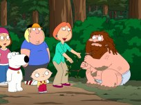 Family Guy Season 11 Episode 17