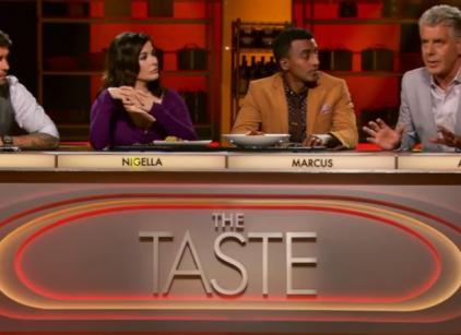 Watch The Taste Season 2 Episode 3 Online