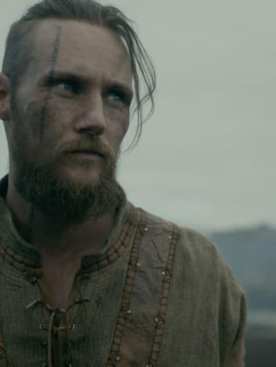 Ubbe Listens - Vikings Season 6 Episode 14