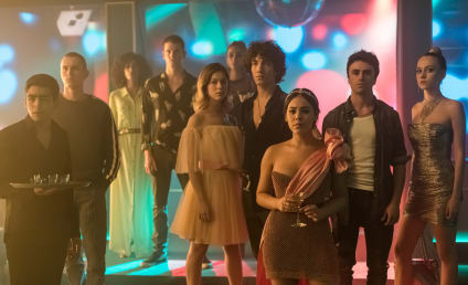 TV Review: Elite Season 3 Continues to Reinvent the Teen Drama