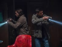 Supernatural Season 13 Episode 7