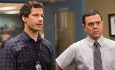 Peralta and Boyle