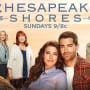 Chesapeake Shores Banner