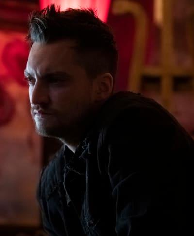 Murphy's New Role - The 100 Season 6 Episode 6