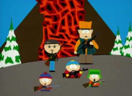 Watch South Park Season 1 Episode 3 Online