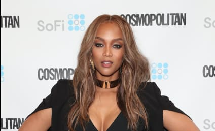 Tyra Banks Set as Dancing With the Stars Host After Tom Bergeron and Erin Andrews Exit