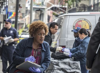 Watch NCIS: New Orleans Season 4 Episode 4 Online