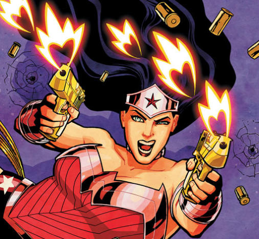Wonder Woman Pic