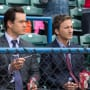 Baseball Tickets - Franklin & Bash