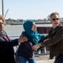 Helping a Refugee - NCIS: New Orleans