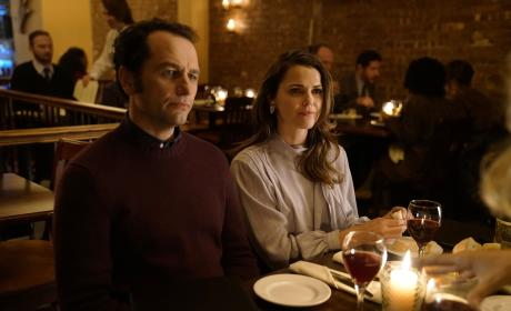 Making Things Uncomfortable - The Americans