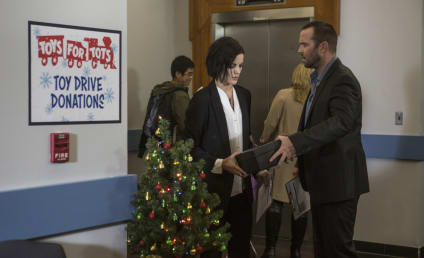 Blindspot Season 3 Episode 7 Review: Fix My Present Havoc