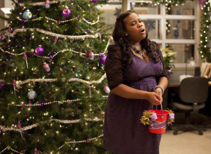 Watch Glee Season 3 Episode 9 Online