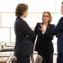 Trying to Resolve a Crisis - Madam Secretary Season 5 Episode 6