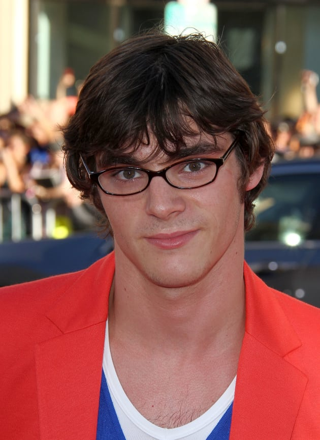 RJ Mitte Photograph - TV Fanatic